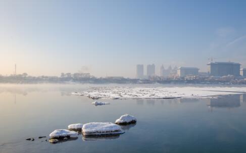 中国雾霾现状 霾区将扩至12省市 雾霾天如何保护自己