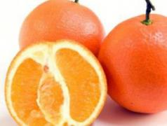 生理期可以吃橙子吗 适量吃不影响月经