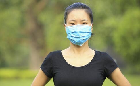 防霾口罩哪种好 如何使用防霾口罩 N95防霾口罩的使用方法