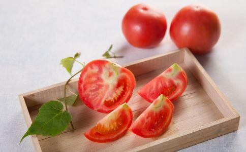 吃西红柿可以减肥吗 西红柿什么时候吃最减肥 西红柿减肥的最佳时间