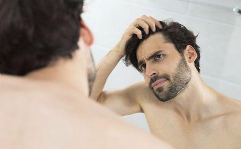 男人预防脱发 预防男人脱发 男人预防脱发该怎么做
