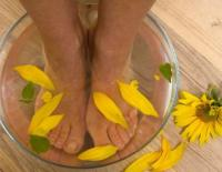 晚上9点泡脚能护肾吗 泡脚能养肾吗 泡脚可以养肾吗