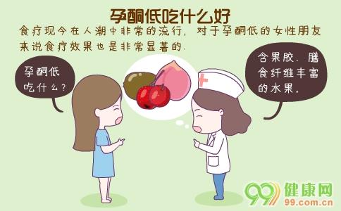 孕酮低吃什么好 孕酮低的原因 孕酮低的危害