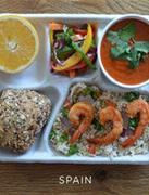 世界各国午餐怎么搭配 各国午餐介绍