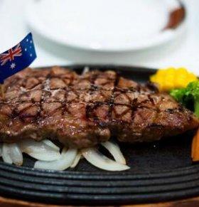 胶水牛排引争议 揭胶水牛排能不能吃
