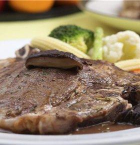 胶水牛排能吃吗 食药监表示要全熟