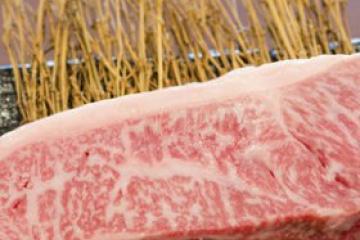碎牛肉加胶水就成了牛排 你还敢吃吗