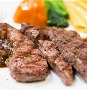 胶水牛排和肉类制品相似 卡拉胶可食用