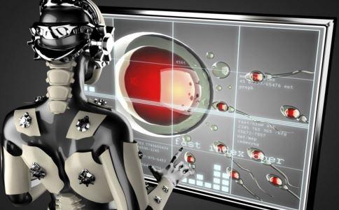 解析:健康服务机器人的健康关怀