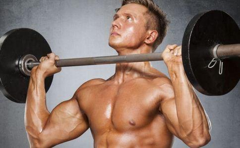 怎样有效练胸肌 9个动作快速练出胸肌