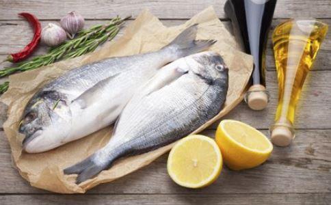 孕期巧吃鱼 吃出聪明宝宝