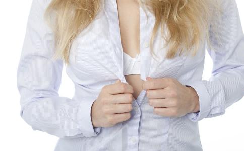 女生乳头为什么会长毛 女生乳头长毛的原因 女人如何呵护乳房