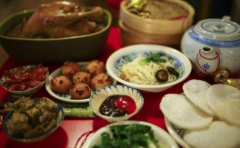 吃年夜饭要注意什么 怎么吃年夜饭 年夜饭要怎么搭配