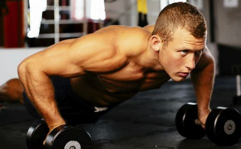 怎样练胸肌最快 练胸肌的方法有哪些 如何快速练胸肌