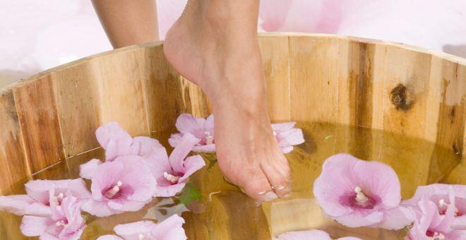 中医泡脚的偏方 哪些中药可以泡脚 什么中药可以泡脚