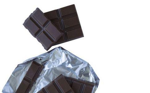 吃黑巧克力可以减肥吗 减肥的食谱有哪些 减肥可以吃巧克力吗