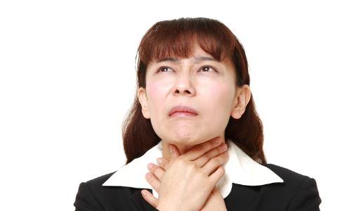 哪些人易得咽喉癌 咽喉癌有什么方法 咽喉癌的症状有哪些