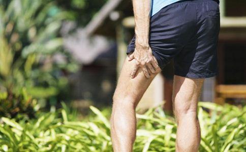 衰老的表现 如何保养腿部 腿部衰老的表现