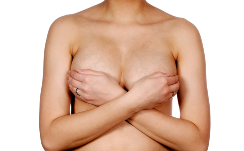 如何按摩消副乳 消除副乳的方法 副乳按摩可以消除吗