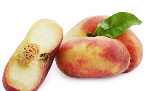 女人吃蟠桃的好处 蟠桃的营养价值 吃蟠桃有什么禁忌
