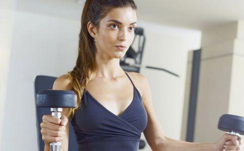 新手如何在健身房减肥 健身房如何减肥 健身房怎样减肥最有效