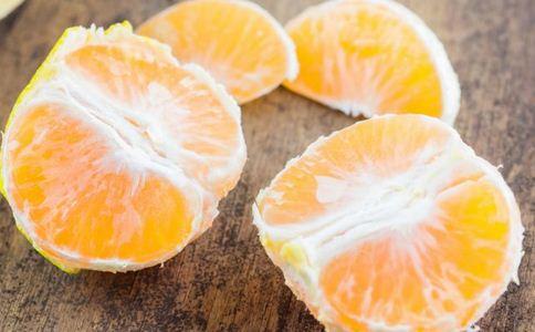 吃橘子上火吗 橘子有什么食用功效 橘子的作用有哪些