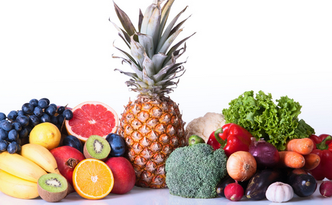 练腹肌吃什么好 练腹肌要吃哪些食物 练腹肌吃蛋白粉有用吗