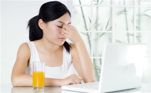 眼睛涩痒是什么原因 眼睛发涩发痒怎么办 夏枯草有哪些功效作用