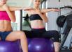 瑜伽球 让你减肥塑形+养生