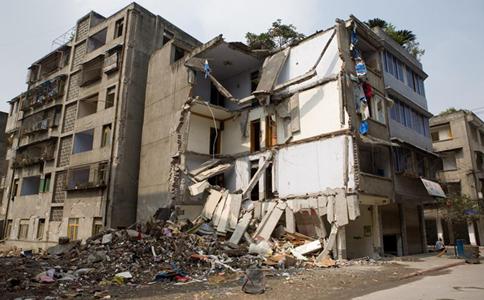 今早广东发生3级地震 发生地震该怎么办 地震带来的危害