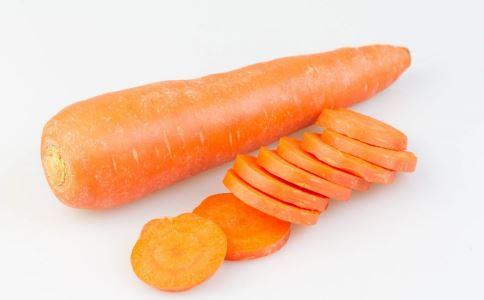如何吃胡萝卜 什么是小人参 胡萝卜的功效有哪些
