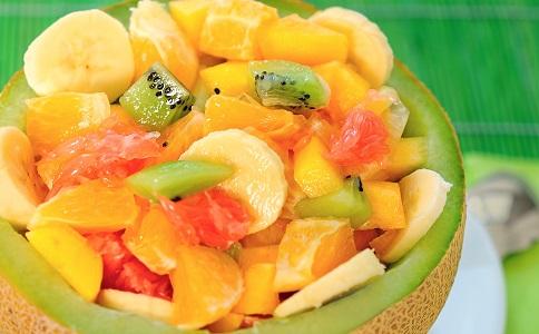 水果减肥餐有哪些 水果怎么吃可以减肥 水果减肥要注意哪些事项