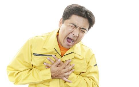国人心梗诱因 如何有效预防心梗 导致心梗的原因