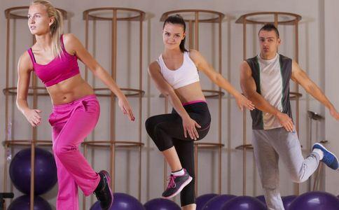 最有效的减肥运动有哪些 做什么运动减肥最有效 运动减肥是最有效方法