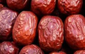 孕妇一天能吃多少红枣?控制5颗为宜