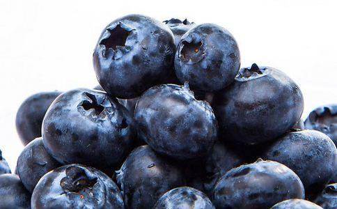 蓝莓的好处有哪些 吃蓝莓有什么好处 如何自制蓝莓蛋糕