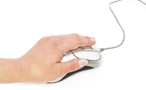 什么是鼠标手 鼠标手的原因 如何预防鼠标手