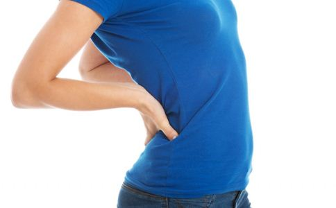 腰部酸胀怎么办 腰肌劳损的原因 如何预防腰肌劳损