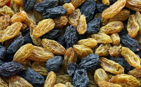 老年人吃葡萄干的好处 吃葡萄干的禁忌 葡萄干不能和什么通吃