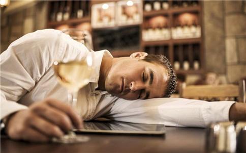 男人宿醉怎么办 中医如何缓解宿醉 宿醉后不能吃什么