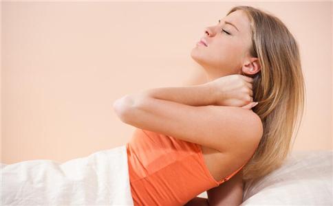 春季落枕怎么办 落枕如何缓解 中医如何缓解落枕