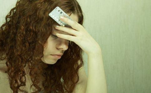 经期吃避孕药的危害 哪些女人不能吃避孕药 吃避孕药的禁忌