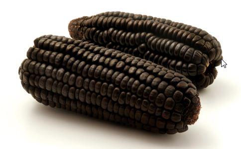 黑玉米是转基因的吗 黑玉米的功效与作用 黑玉米怎么吃