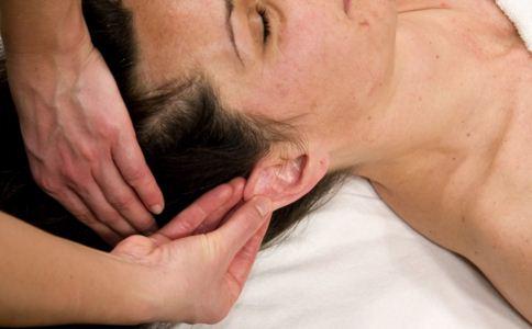 中医穴位按摩可以治疗八大疾病