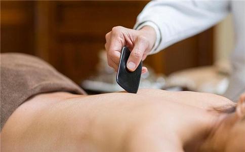 刮痧能治带状疱疹吗 带状疱疹有什么表现 带状疱疹的刮痧疗法
