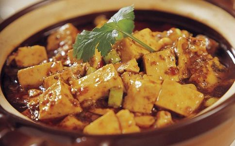 麻婆豆腐有哪些做法 麻婆豆腐有什么营养 麻婆豆腐的做法有哪些