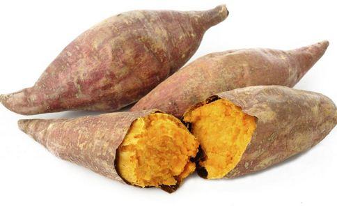 红薯的做法有哪些 红薯怎样做好吃 红薯有哪些食疗法