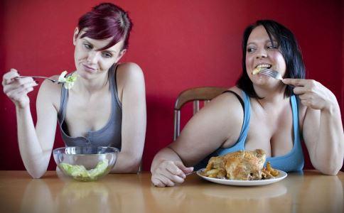肥胖的原因是什么 胖子变瘦有哪些好处 胖子和瘦子的生活有什么不同