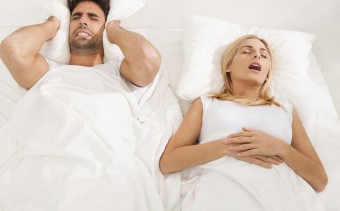 因妻打鼾将其掐死 如何治疗打鼾 打鼾的危害有哪些