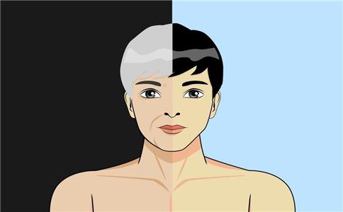 如何避免长白头发 怎么防止白发早生 白头发早长怎么办